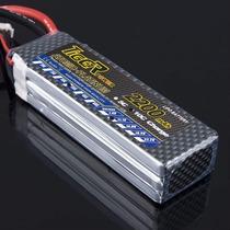 Bateria Lipo Nano 3s 2200mah 35c Tiger Indicado Para Voos 3d