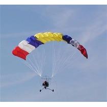 Paraglider Para Paramotor Elétrico R/c C/ 2,10 Mts.