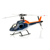 Helicoptero Honey Bee Twinstar 6 Canais
