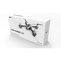 Quadricóptero Hubsan X4 H107 - 4ch - 2.4ghz Ñ Traxxas Qr-1