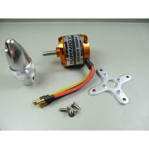Motor Brushless Turnigy Motor Outrunner D3536/5 1450kv