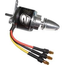 Motor Brushless Ntm 2826-1200kv - Aeros Até 750grs