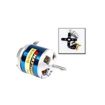 Motor Brushless E-max 2220-7 Outrunner 1.200 Kv P/
