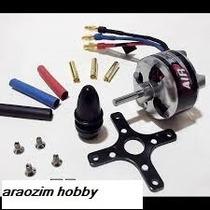 Motor Turnigy 3010b 1300 Kv Araozim Hobby Goiania