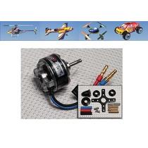 Motor Turnigy L3010b 1300kv Bruhless Motor 420w