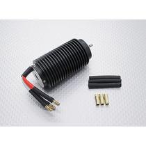 Motor Brushless 1/10 Até 7s B28-67 1900kv 36mm - Fúria Hobby