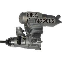 Motor Glow - Asp 25a - 2 Tempos - Rolamentado