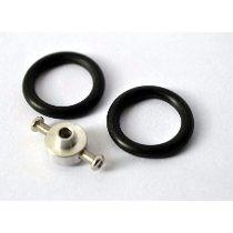 Salva Hélice Prop Saver Emax Eixo 3mm Com 2 Anéis Tensores