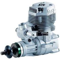 Motor O.s. 55ax-be (bioetanol) 15621- Economia E Potência