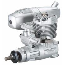 Motor O.s. 46ax Ii - Com Mufla - Nova Geração! - Osm15490