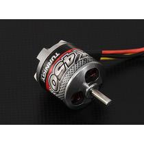 Motor Turnigy Park450-1050kv Brushless Outrunner