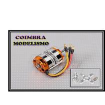 Motor Turnigy 3548/4 - 1100kv
