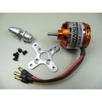 Combo Motor Brushless D2826 2200kv + Esc 30a Completo