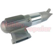 Mufla(escapamento) Para Motor Glow Asp52-2 Tempos