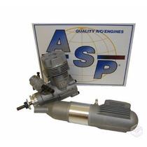 Motor Asp 91 2 Tempos Glow