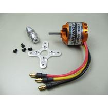 Combo Motor Brushless 2830 1000kv + Esc 30a Completo