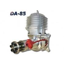 Motor Gasolina Da 85cc - Desert Aircraft R Mda85r