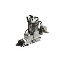 Motor Saito Engines 82 Aac With Muffler Saie082b