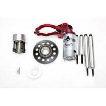 Partida Elétrica Motor Gasolina Dle Da 30cc 35cc Ignição Dl