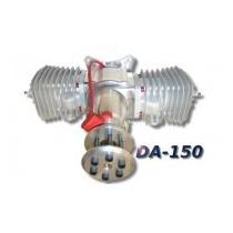Desert Aircraft Motor Gasolina Da 150cc Mda150-1