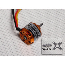 Motor Turningy D2826-10 1400kv Brushless Motor