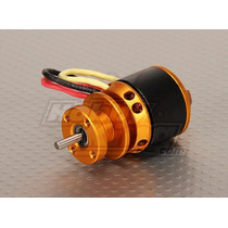 Motor Edf Outrunner 4300kv For 64mm
