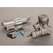 Motor Asp 52 - 2 Tempos - Glow