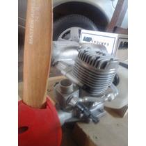 Motor Glow Asp 91 2 Tempos