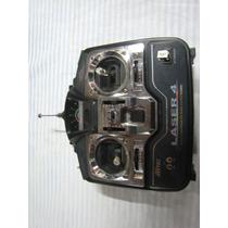 Radio Usado Futaba Pcm1024 72mz