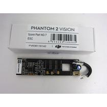 Esc Dji Phantom 2 E Vision Original Drone Quadricoptero