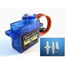 Micro Servo Sg90 9g Towerpro , Arduino