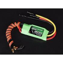 Esc Speed Control Turnigy Multistar 30a Opto