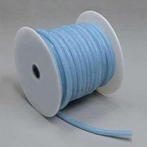 Mangueira De Silicone Azul Ou Incolor P/ Combustível Glow