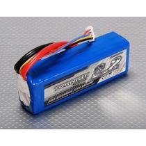 Bateria Lipo Turnigy 2200mah 3s 20-30c Descarga
