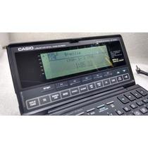 Casio 64kb Digital Diary Sf-9500
