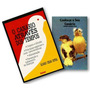 Kit Com 2 Livros Sobre Criação De Canários