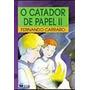 Livro O Catador De Papel 2 Fernando Carraro