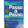 Livro Microsoft Office Outlook 2007 Passo A Passo Joan