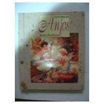 Livro Enciclopédia Dos Anjos Monica Buonfiglio