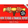 Livro How To Read A Financial Report John A. Tracy