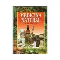 Livro Medicina Natural Dr. Márcio Bontempo