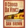 Livro O Código Da Vinci Dan Brown Edição Especial Ilustrada