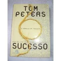 Livro A Círculo Da Inovação Tom Peters