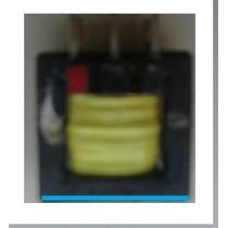 Central De Choque Jfl - Transformador Ocilador Ecr 8 Novo