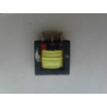 Central De Choque Genno - Mini Trafo Ocilador Original