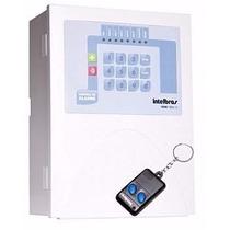Central Alarme Monitorada Intelbras Amt 1004 Rf (8 Zonas)