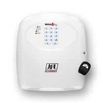 Jfl Brisa-4 Plus Voz Disca Para Até 4 Números Telefônicos.