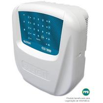 Central De Alarme Cls1000 C/ Discadora E 10 Setores - Sulton