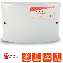 Central Para Cerca Elétrica Gcp 10000 Cr Flex Com Controle