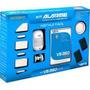 Alarme 8 Sensor Abertura + 3 Presença + 2 Controle + Central